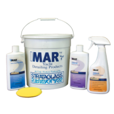 IMAR - Strataglass Bucket #505