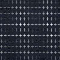 145526-0001 Plus Grid Indigo
