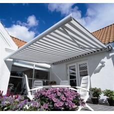 Sunbrella Shade Fabrics