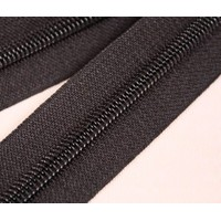 YKK 9 & 10 Coil Open End Zips